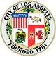 City of the Angeles Logo